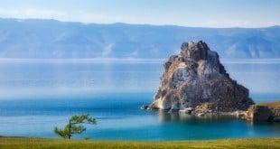 Езерото Байкал - центърът на екотуризма в Русия