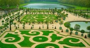 Версай във Франция