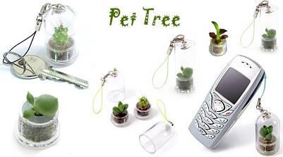 Pet tree
