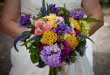 Цветята във вашия сватбен