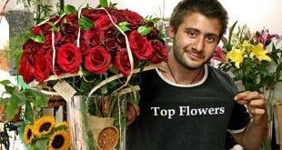 Любомир Каменов -Top Flowers