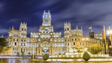 Photo of Синьо лято или пет дестинации, които задължително трябва да посетите в Испания