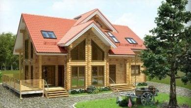 Photo of Чарът на дървените къщи