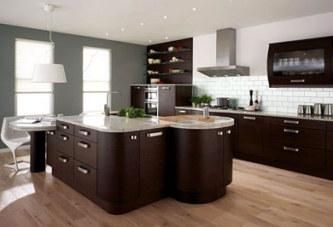 Как да обзаведем кухнята си