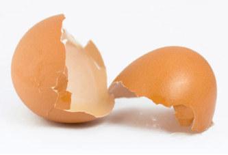 Не изхвърляйте черупките от яйца-те могат да бъдат полезни