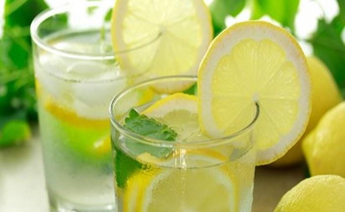 Пийте вода с лимон – ще сте по-здрави