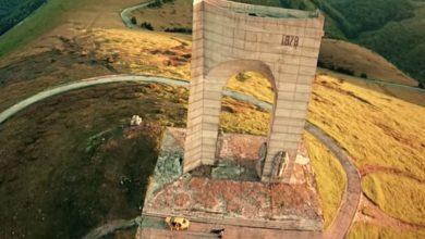 Photo of Беклемето – Арката на свободата