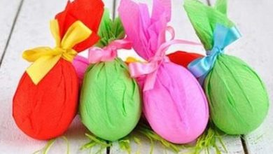 Photo of Четири артистични идеи за декориране на великденските яйца