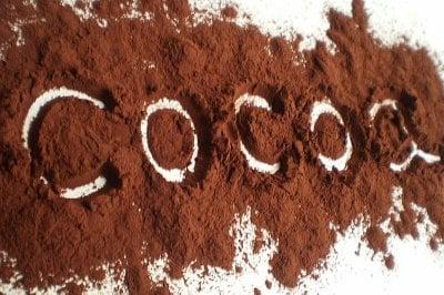 Какаото лекува високо кръвно