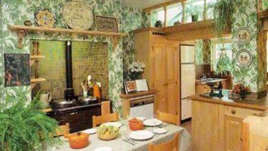 Photo of Разполагане на растенията в кухнята