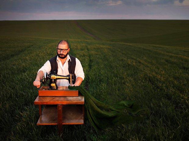 Николай Димитров: Харесвам черно-бялата фотография, защото е по-въздействаща