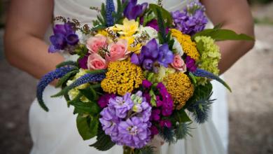 Цветята във вашия сватбен ден