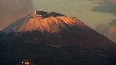Photo of Прочути вулкани в света
