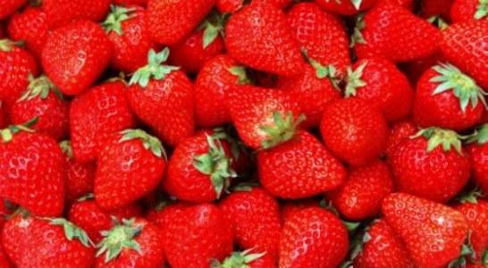 Колко са полезни ягодите?