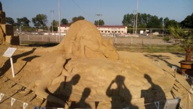 Photo of Фестивал на Пясъчните скулптури – Бургас 2015