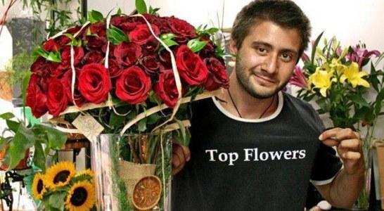 Любомир Каменов: Ние сме Top Flowers и цветята ни обичат !