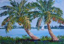 Photo of Съцветия на палмите