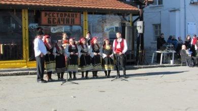 Photo of Село Белчин