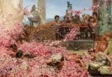 Photo of Последната роза на Нерон