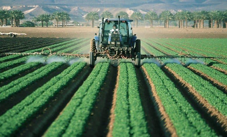 борба с пестицидите